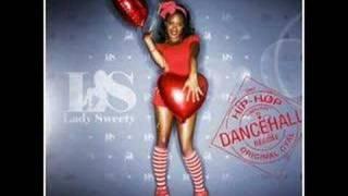 Jacky Brown ft. Lady Sweety - N