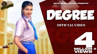 Degree Sandeep Surila Free MP3 Song Download 320 Kbps