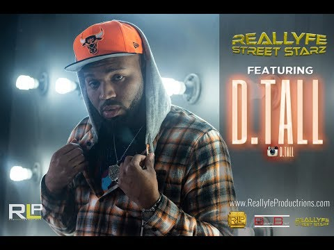 D.TALL on new project Real Real, working with Kirko Bangz, s