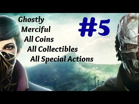 """""""dishonored-2""""-walkthrough-(very-hard-+-all-collectibles)-mission-5:-the-royal-conservatory"""