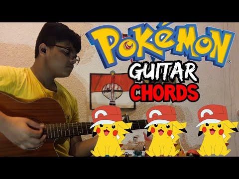 pokemon-theme-song--guitar-chords