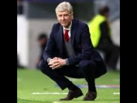 Arsene Wenger predicts European football to replace Premier League on weekends