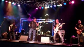 The Below Average White Band Played the Tulalip Casino for drummer ...