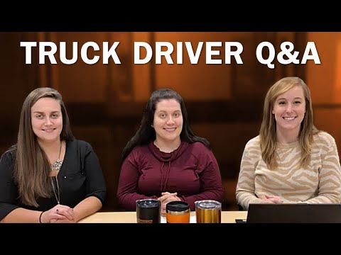 Truck Driver Q&A With Schneider Recruiters [Ep. 4]
