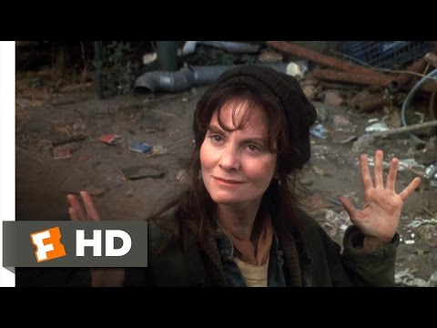 Life Stinks (1991) - Molly's Nervous Breakdown Scene (5/11) | Movieclips