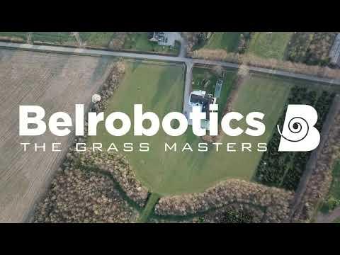Belrobotics Bigmow In Action In Denmark