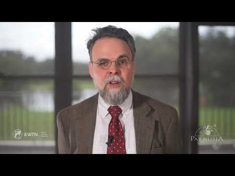 'The Importance of Sacred Music' - Dr Peter Kwaniewski