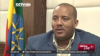 Ethiopia's Government Insists Drought Effects Under Control - በኢትዮጲያ የምግብ እርዳታሚሹ ሰዎች ቁጥር ሚሊዮን ቢደርስም