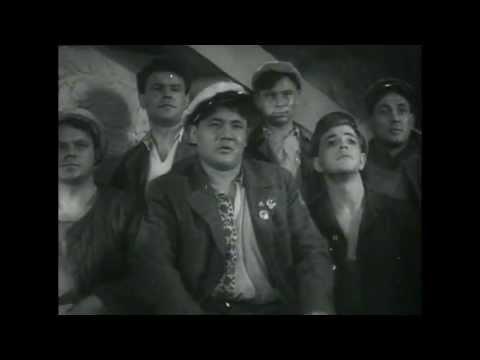 Военные песни 1941-1945 годов - Марш Советских Танкистов скачать песню композицию