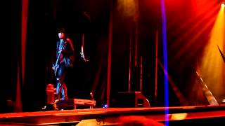 Motley Crue - Home Sweet Home Live at Sweden Rock Festival 2015-06-05