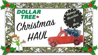 Dollar Tree Canada Haul