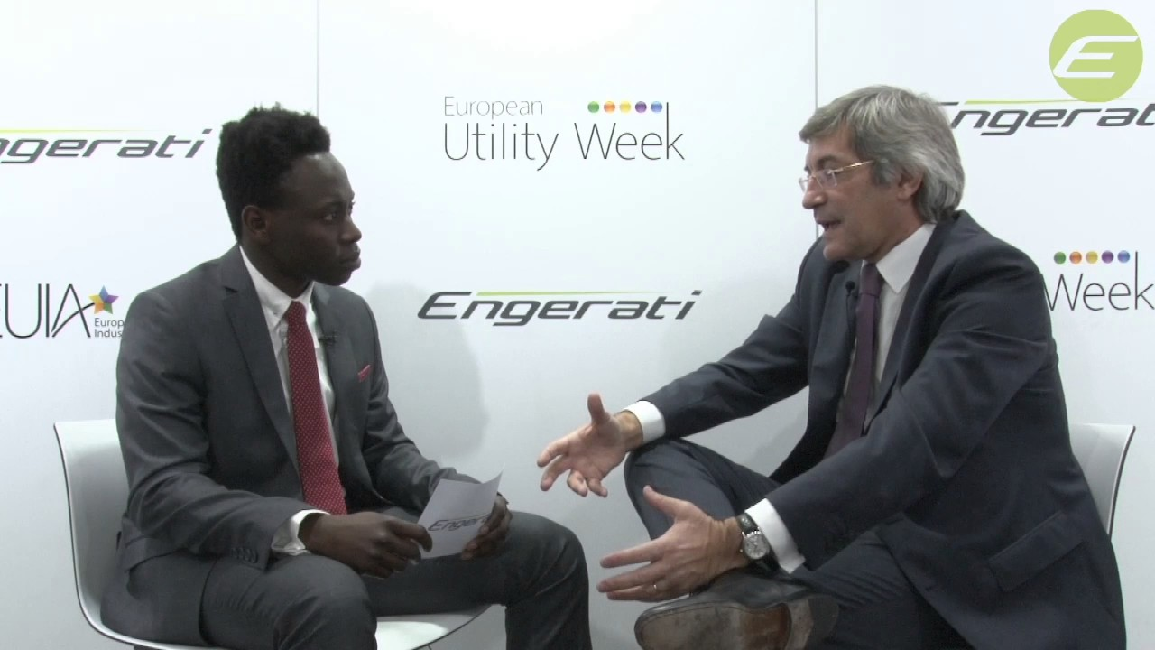 Joáo Torres, President, EDP Distribuição – Energia, SA