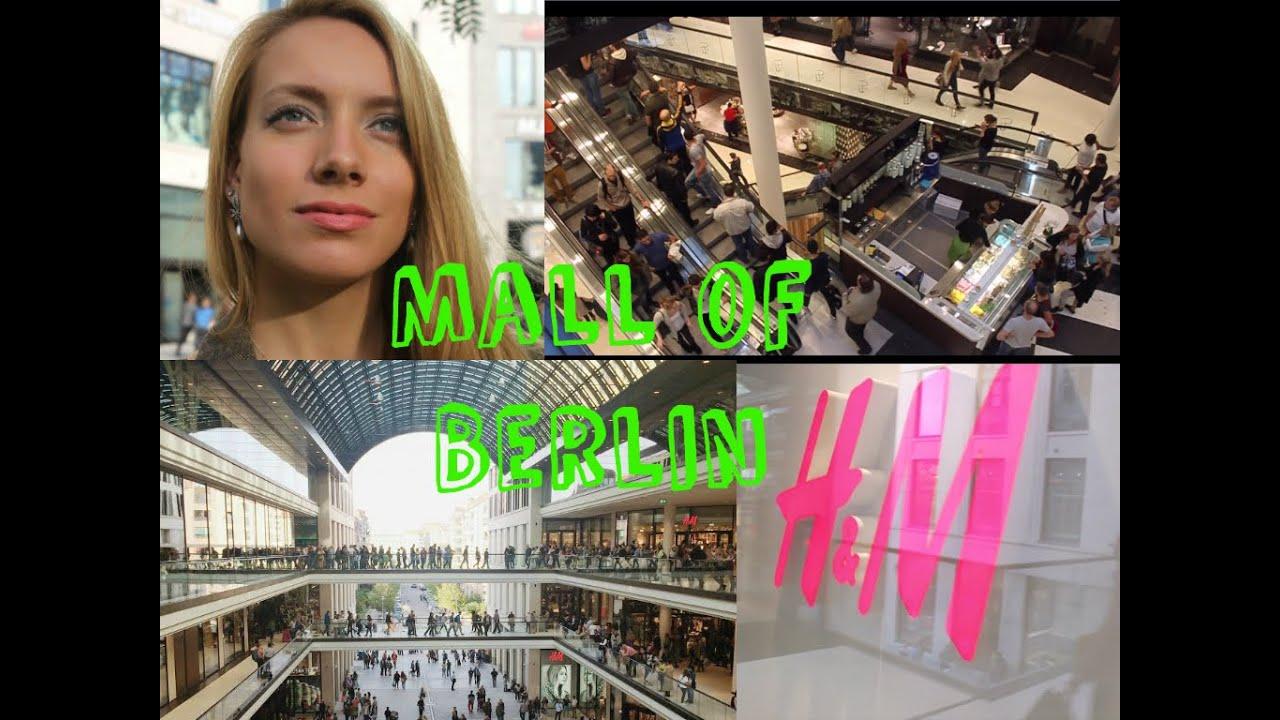 4eaf6b478 Шоппинг в Берлине — магазины, рынки, распродажи 2019 на Туристер.Ру