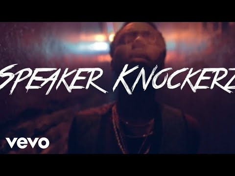 Speaker Knockerz - Lonely (Clean)