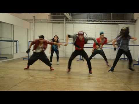 Ing Yang - Kpop cover 2013 (Dance practice)  Kpop by Lg 2013 Videos De Viajes