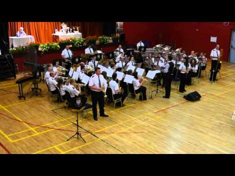 Amazing Grace By The Ardee Concert Band