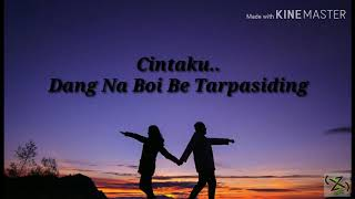 Lirik HOLONG NA IAS - OMEGA TRIO    #lagubatak #batak #indonesia