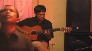 Pos ma Roham - Sihapor Band - Cipt. S. Sihombing