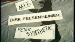 Captain Berlin - Retter der Welt (1982)