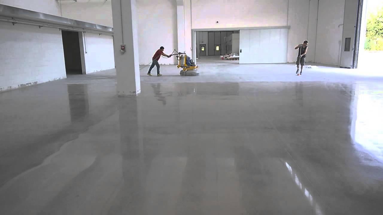 Come lucidare pavimenti in cemento prezzi cemento