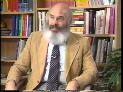 Andrew Weil - From Chocolate to Crack