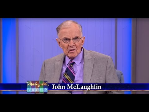 The McLaughlin Group 11/6/15