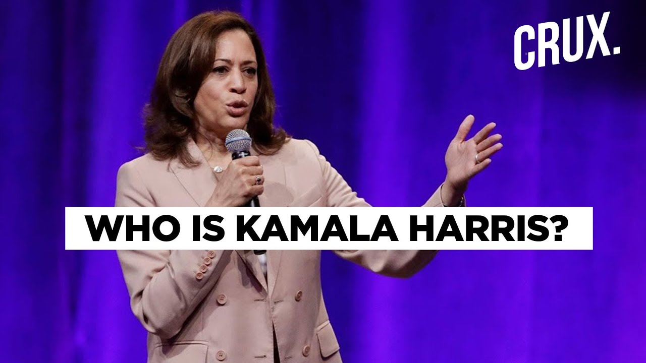 The Indian Roots Of Kamala Harris Are Not Just Her Tamilian Mother And Love For Idlis