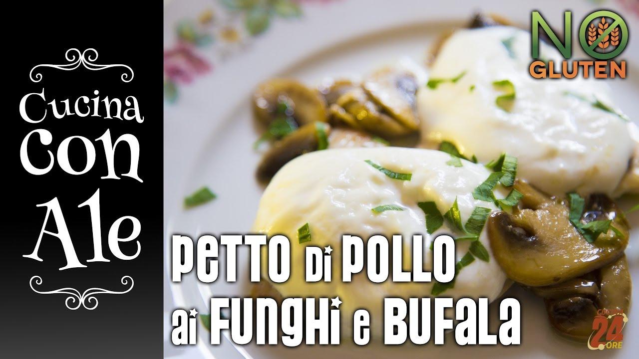 COME CUCINARE UN PETTO DI POLLO MORBIDO E GUSTOSO - PETTO DI POLLO ...