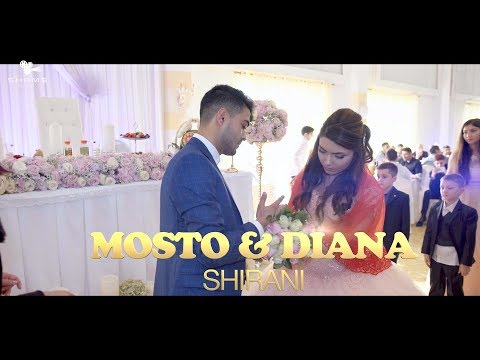 Mosto & Diana SHIRANI