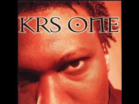 Krs-One - Ah Yeah W/Lyrics