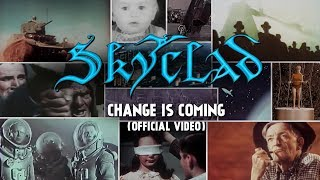 SKYCLAD - Change is coming