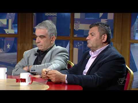 Dritare - Skënderbeu - Historia dhe histeria | Pj.1 - 4 Shtator 2017 - Vizion Plus - Talk Show