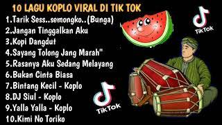Download lagu Tarik Sis Semongko | Full Album Koplo Terbaru 2020 | Viral Tik Tok 2020 | Semongko Koplo