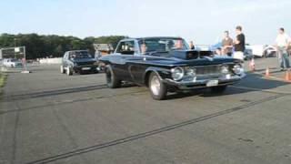 Rotenburg Racedays 2007 - Die Ausfahrt (Cruising)
