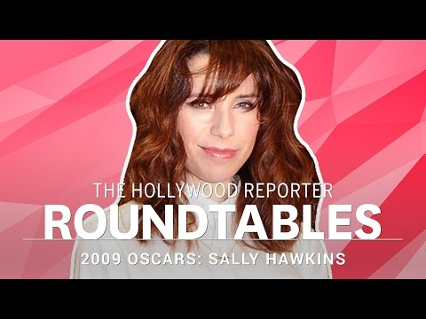 Sally Hawkins Worked for the Circus