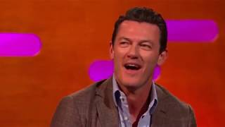 The Graham Norton Show S25E07