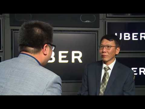 Uber CTO Thuan Pham: Don't let the value of the company go to your head
