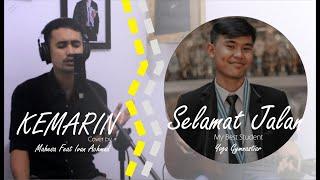 Selamat Jalan Muridku | Kemarin (Cover by Mahesa X Ivan Achmad)