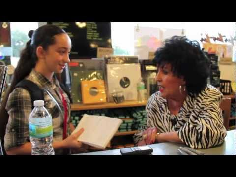 WANDA JACKSON Interview with Pavlina Orlando, FL