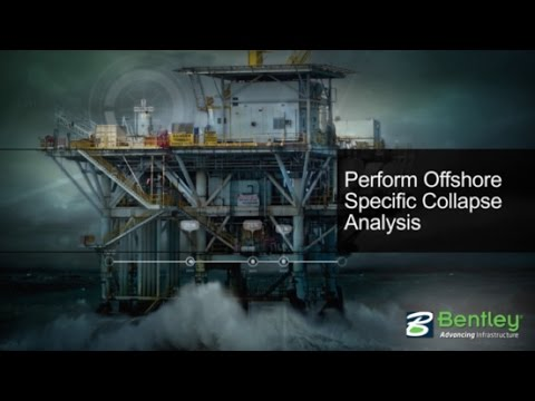 Perform Offshore Collapse Analysis
