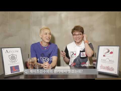 Interview with Hyun-chul Park 2017.05.08
