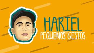 MC Hariel - Pequenos Gestos (DJPerera) Lyric Video