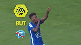 But Nuno DA COSTA (10') / RC Strasbourg Alsace - FC Nantes (1-2)  / 2017-18