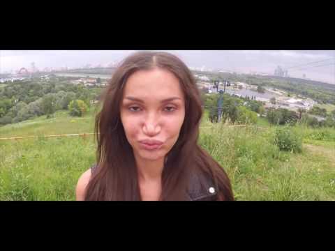 Смотреть онлайн клип T-killah & Дневник Хача - Глаза В Глаза (Премьера клипа)