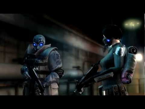 Talking Games: Story Of Resident Evil: Operation Raccoon City HD