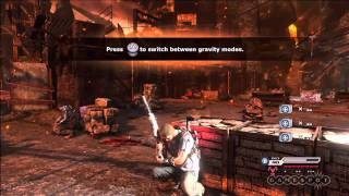 E3 2011 GameSpot Stage Shows - Inversion (PS3, Xbox 360)