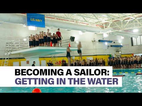 Becoming a Sailor,
