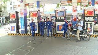 Tiêu thụ xăng sinh học E5 hiện nay tại TP. Hồ Chí Minh