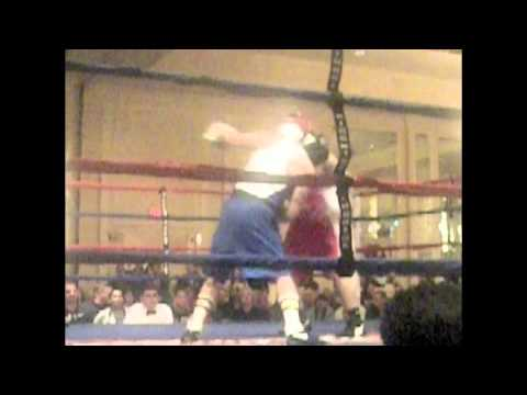 Paul Perez Clash of the Titans 2011
