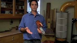 Woodworking: Intro Five Top Plane Types. How To Select & Use